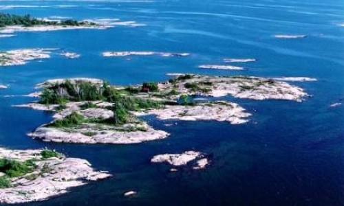 Friend Island