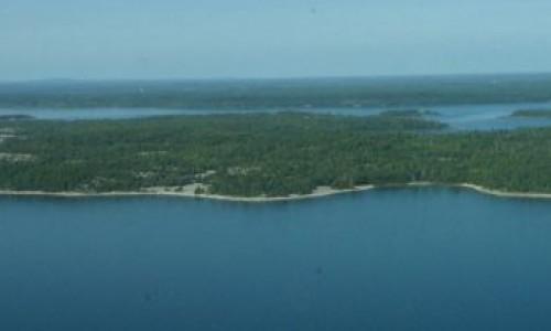 Hotham Campbell Island