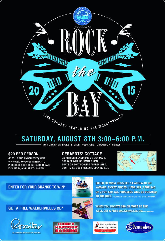 Rock the Bay poster final