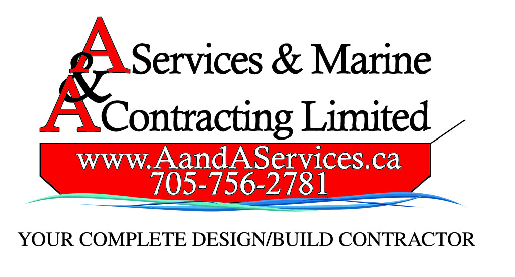 AnA Service Logo