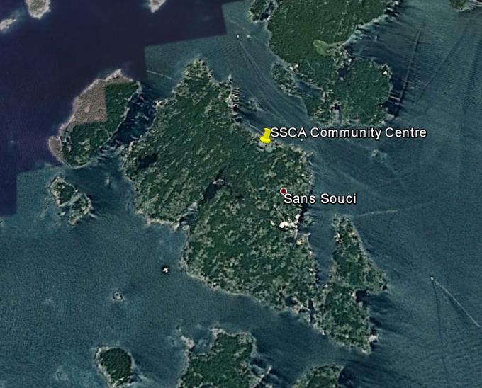 SSCA cc closeup map