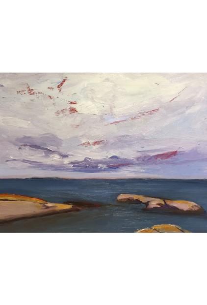 """Mink Islands II"" – Kara McIntosh"