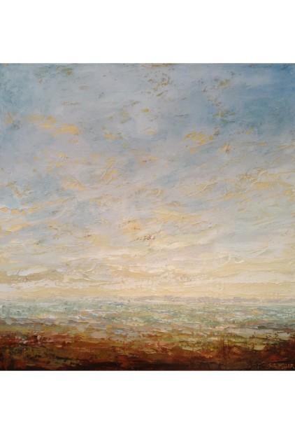 """Silent Symphony"" – Sue Miller"
